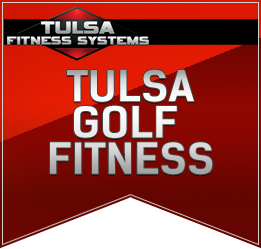 featured golf fitness Home