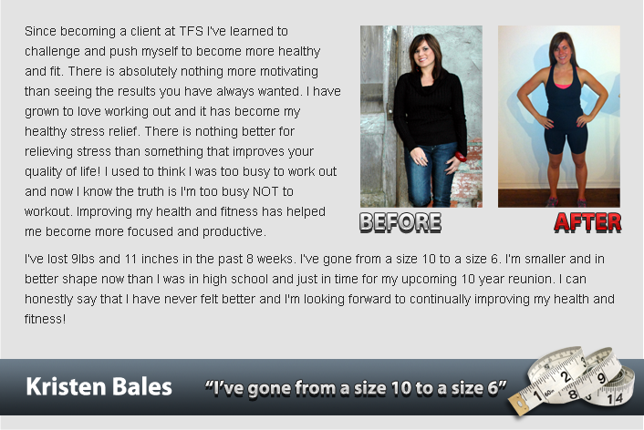 ch testimonial kristen bales Success Stories