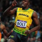 bolt1 150x150 Fitness Secrets of Olympic Athletes